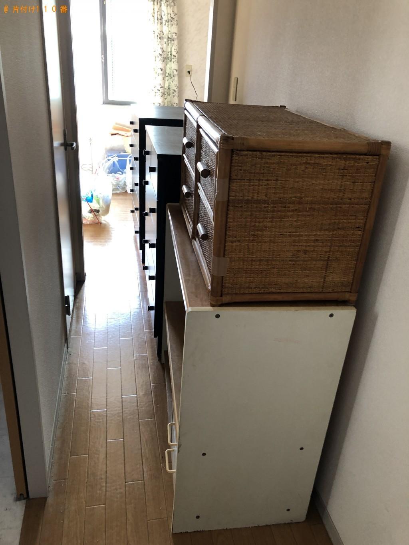 【福島市】冷蔵庫、炊飯器、ポット、洗濯機等の回収・処分ご依頼